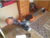 Body Sculpture Rower 'n' Gym Rowing Machine as new