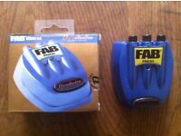 Danelectro FAB chorus guitar effect pedal...poss swap PX