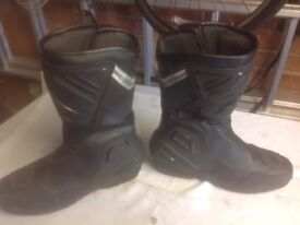 RST Riding boots