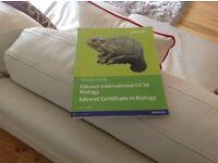 Edexcel IGCSE Biology Revision Guide