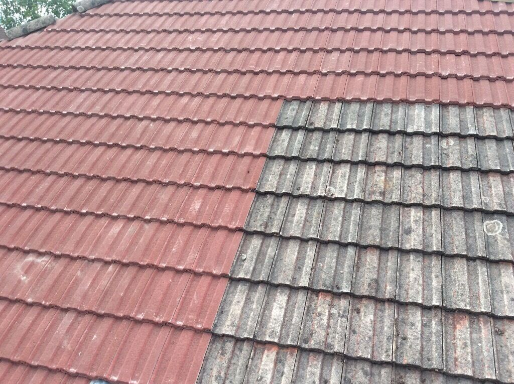 Wanted Redland 49 Roof Tiles Antique Red New Or Used