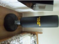 GOLD'S GYM FREE STANDING PUNCH BAG