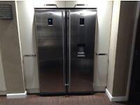 Full height Samsung freezer