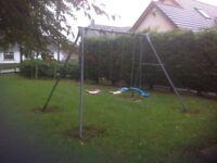 TP 3 swing set