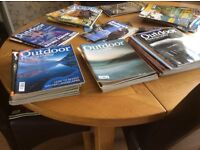Bird/outdoor photography magazines