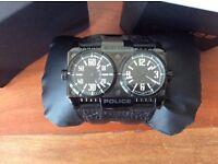 Police Dominator Watch