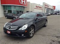 2008 Mercedes-Benz R-Class **PANORAMIC SUNROOF/LEATHER/BLUETOOTH