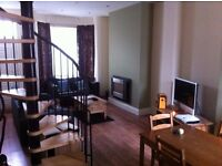 Fully Furnished-Middlesbrough-2 Bedroom House–Harford Street*Spiral Staircase*