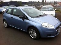 \\ JUST ARRIVED // 57 FIAT PUNTO 1.2 ACVTIVE, 1 OWNER, 96000 MILES, FULL MOT.