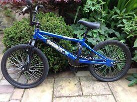 Diamond back Super Duty Joker BMX bike
