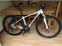 Specialized Crosstrail Comp disc 2014