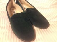 Men's Slippers New size 9 Marks & Spencer