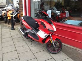 BRAND NEW LEXMOTO DIABLO 125 3 YEARS WARRANTY £1599 NEW NEW NEW