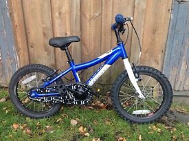 Adventure 160 Boys Mountain Bike 16""