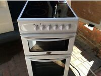 Electric cooker, like new, can deliver