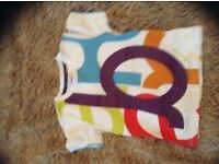 Age 4-5 ted baker shirt