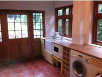 1 remaining spacious and cosy double room - inclusive of bills suits student/ professional