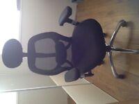 Ergo-Tek Mesh Office Chair