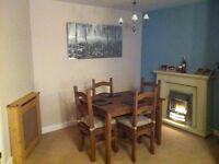 Beautiful 2 x Double Bedroom Flat to Rent in Edinburgh, with En-Suite (EH28)