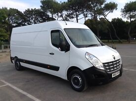 Man and Van 24 / Removal Services / Same Day Service / from 20£/h