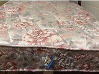 Single mattress Dreamworld