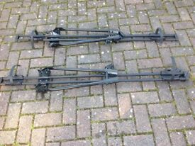 Two Thule Cycle Carrier Model 575