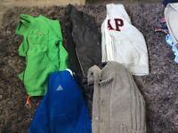 7-8 year boy clothes