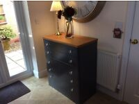 Stunning Stag Chest of Drawers