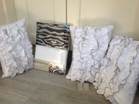 BNWTS M&S Duvet Set and Matching Cushions