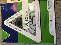WJEC GCSE Higher Tier Revision Guides and Workbooks
