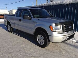 2011 Ford F-150 STX Supercab 4WD Value Truck*Local Trade