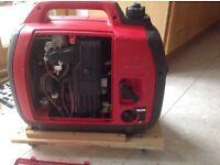 Honda generator inverter