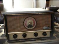 Dansette Radiogram RG31