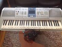 Yamaha Keyboard.model.PSR-K1