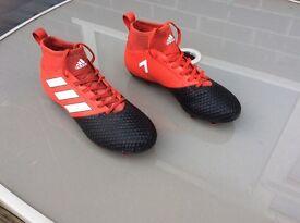 Adidas Ace 17.3 Paul Pogba football boots