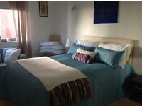 Double room in ONE SE8