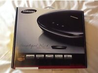 Samsung DVD-H1080 DVD player for sale