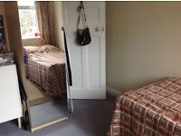 Single room available for short-term rent for a female tenant