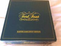Trivial pursuit new in box