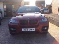 X6 BMW JEEP