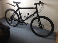 Carrera subway one hybrid (22inch with 24 gears) BRAND NEW
