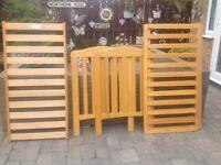 BabiesRus wooden cot