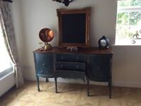 Sideboard French Style Shabby Chic Stunning