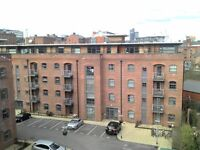 1 bed open plan apartment at Home Development close to Piccadilly Station & Northern Quarter