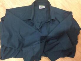 Scout shirt- medium