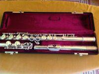 Jupiter student flute