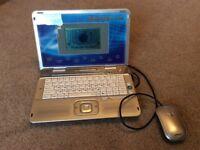 Kids Vtech first laptop 💻