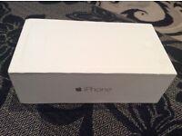 iPhone 6 Plus in Box