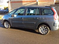 Citroen C4 Grand Picasso VTR+ 1.6 diesel 2011 For Sale