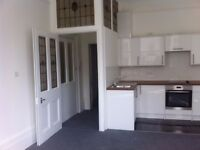 A GOOD SIZE TWO BEDROOM FLAT WITH SOUTH FACING GARDEN HOVE SEAFRONT AVAILABLE EARLY DECEMBER